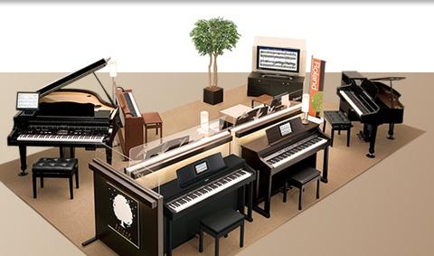 価格帯別お勧め電子ピアノ